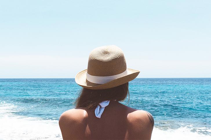 Protege tu pelo durante el verano